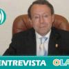 """""""Las administraciones dan las herramientas pero los agricultores tiene que unirse y defender sus productos"""". José Luis Bergillo (ARA)"""