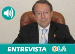 «Las administraciones dan las herramientas pero los agricultores tiene que unirse y defender sus productos». José Luis Bergillo (ARA)