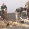 La localidad almeriense de Huércal de Almería pone en marcha el huerto ecológico con el objetivo de acercar la agricultura tradicional a los escolares del municipio