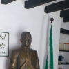 El municipio malagueño de Casares acoge un encuentro de alcaldes de las localidades que fueron significantes durante la vida y trayectoria política de Blas Infante