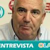 """""""No se puede aprovechar la crisis para desmantelar lo público y derribar los logros de hace 33 años"""". Francisco Carbonero (CCOO-A)"""