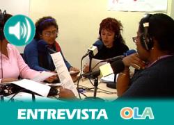 «La auténtica realidad de las mujeres inmigrantes está invisibilizada por los medios de difusión». Cristina Benítez (Culturas del Mundo)