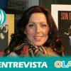 """""""Con la Bienal de Flamenco de Málaga se puede disfrutar de este arte además de aprenderlo"""". Marina Bravo (Diputación de Málaga)"""