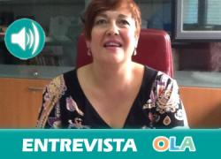 «El turismo gastronómico se presenta como un filón importante para las economías locales del interior andaluz». Manuela González (DG. Calidad, Innovación y Fomento)