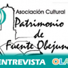 """""""Gracias a la obra de Lope de Vega nuestro municipio y su patrimonio es conocido en el mundo entero"""". Francisco Manuel Osuna (Ayto. Fuente Obejuna)"""