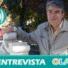 «El control de los sistemas de abastecimiento han dejado de estar en manos municipales y cada vez se acerca más a la privatización». Leandro del Moral (Fundación Nueva Cultura del Agua)