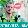 «Las reformas laborales han provocado una situación tan precaria para la juventud que no les queda otra salida que emigrar». Pablo Padilla (Juventud Sin Futuro)