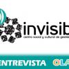 «La Invisible es el pulmón cultural de Málaga gracias a la autogestión y participación ciudadana». Santiago Fernández (La Casa Invisible)