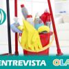 «Las últimas modificaciones en la regulación del régimen de empleados del hogar solo tienen fin recaudatorio». Ana Pérez Luna, (Área Mujer UGT-A)