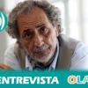 «El descontento de la ciudadanía ante la crisis y la actuación de los políticos puede acabar en una situación de violencia social». José Chamizo (Defensor del Pueblo Andaluz)