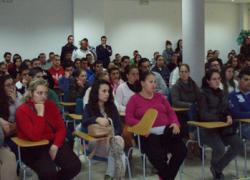 200 jóvenes de la localidad sevillana de Guillena se interesan por los programas municipales de empleo y formación: EMPLEA-T y PRAGMA