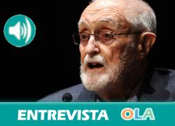 José Luis Sampedro, humanista incansable del siglo XX