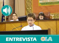 Especial infancia participativa: 'La participación infantil es un canal que posibilita la inclusión social de los menores'