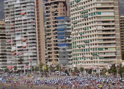El PP afirma que la nueva ley de costas que el Gobierno central aprobará a final de mes pondrá orden de forma sostenible en el litoral