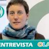 «La soberanía alimentaria es la alternativa económica para el sector agrario andaluz ante las presiones de las distribuidoras». Blanca Ruibal (Amigos de la Tierra)