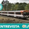 CGT denuncia el desmantelamiento del modelo ferroviario tradicional para apostar por un modelo de alta velocidad que margina a pequeños municipios