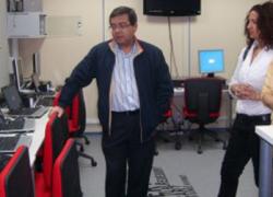 El Centro Guadalinfo de Campillos impartirá un taller de Administración Electrónica y otro destinado a la modernización tecnológica de empresas