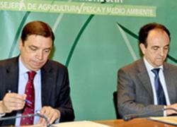 Más de 700 municipios andaluces se van a beneficiar del Plan Integral de Fomento del Turismo Interior Sostenible