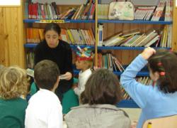 La Biblioteca Pública Municipal y el Centro Guadalinfo de la localidad de Guillena han sido galardonadas con el premio María Moliner del Ministerio de Cultura
