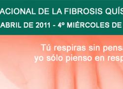 Las afectadas y los afectados por la fibrosis quística solicitan a las administraciones mantener las partidas sanitarias y en investigación