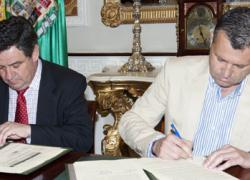 Conil de la Frontera se incorpora al Plan de Fomento del Empleo Local de la Diputación de Cádiz que beneficiará a 24 personas