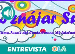 «Es fundamental fomentar el espíritu emprendedor en edad escolar». Mª Ángeles Muñoz (dra. Colegio Público Rural Iznájar Sur)