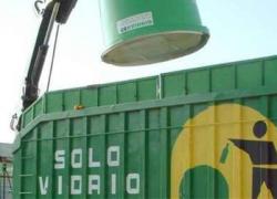 Un estudio de Ecovidio demuestra que aumenta el reciclado de vidrio en Andalucía pero sigue estando por debajo de la media nacional
