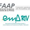 El Colegio de Periodistas de Andalucía y la Federación Andaluza de Asociaciones de la Prensa se suman al Manifiesto en defensa de las Emisoras Municipales y Ciudadanas impulsado por EMA-RTV