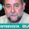 «La ciudadanía siente miedo ante la difícil situación que está sufriendo y la que se avecina». Francisco Fernández (UGT-A)