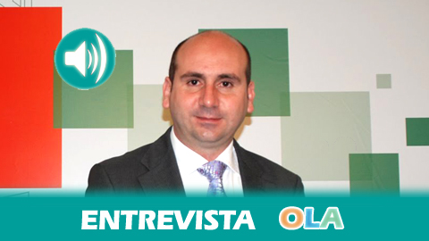 «La mayoría de municipios andaluces de menos de 20.000 habitantes perderán servicios esenciales con la reforma local». Francisco Conejo (PSOE-A)