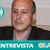 «El CIE con peores condiciones humanas de toda España es el de Algeciras, que no cumple con los derechos fundamentales y se encuentra en ruinas». Mikel Araguás (Andalucía Acoge)