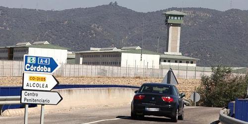 El Comité Europeo para la Prevención de la Tortura detecta violaciones de derechos humanos en las prisiones andaluzas de Córdoba y El Puerto III
