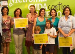 Comienza la 3ª Edición del Eco-Concurso Escolar del Centro Comercial Metromar en el que participan 18 colegios e institutos y más de 11.000 alumnos de la provincia de Sevilla