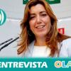 «Con el decreto de exclusión, la Junta de Andalucía demuestra su actitud combatiente contra la pobreza». Susana Díaz (consej. Presidencia e Igualdad – Jta. de Andalucía)