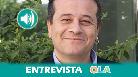 «Con este Gobierno andaluz de coalición se demuestra que hay alternativas a las políticas de austeridad que están asfixiando a la mayoría social». José Antonio Castro (IU)