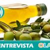 «Nuestro aceite tiene unas características propias como su intenso sabor afrutado y su frescor». Victor Pérez (Finca La Reja)