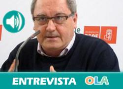 «Ha sido un año de gobierno difícil pero que ha supuesto una alternativa a la política de recortes». Juan Cornejo (PSOE-A)