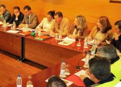 El Ayuntamiento onubense de Moguer alerta de la proliferación de asentamientos ilegales y de la presencia de niños en ellos