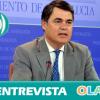 «No es tiempo de resistencia y de oposición sino de lealtad institucional y unión política para salir de la crisis». Carlos Rojas (Grupo Parlamentario PP-A)