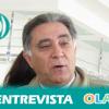 """""""La Ley de Costas es positiva porque va a garantizar el mantenimiento de los negocios a la vez que protege el litoral"""". Manuel Villafaina (Asoc. Empresas de Playas Málaga)"""