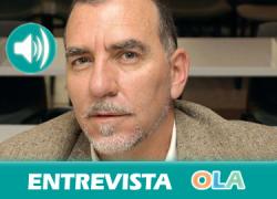 «El contrato único no va a crear puestos de trabajo; lo que hay que hacer es invertir en empresas y actividades productivas que generen empleo». Joaquín Nieto (Oficina OIT en España)
