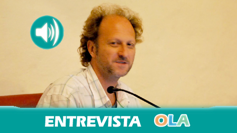 «Las radios locales y ciudadanas son unos medios necesarios que los ayuntamientos deben defender para fomentar la democracia local y la participación ciudadana». Manuel Chaparro (prof. Fac. Comunicación UMA y director EMA-RTV)