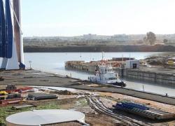 El Pleno de la localidad gaditana de Chipiona se muestra unánime contra el dragado del Río Guadalquivir