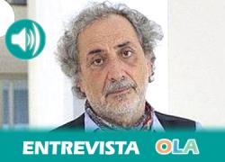 «Las políticas actuales no son suficientes para proteger a los menores andaluces de las consecuencias de los desahucios». José Chamizo (Defensor del Pueblo Andaluz)