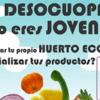 El Ayuntamiento malagueño  de Campillos cederá terrenos públicos para que jóvenes y desempleados cultiven huertos ecológicos