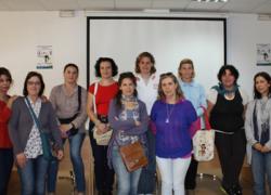 20 mujeres de la localidad sevillana de Guillena son las beneficiarias de 300 peonadas del Plan de Empleo Agrícola