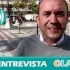 """""""Los grandes beneficiados de las transacciones financieras siguen siendo quienes causaron la crisis económica actual"""". Valentín Vilanova (Intermón Oxfam)"""
