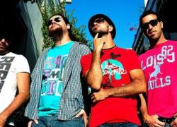 El grupo canario Efecto Pasillo presenta su nuevo albúm 'El misterioso caso de…' el 30 de mayo en la Sala Custom de Sevilla