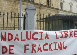 Andalucía no será una comunidad libre de fracking tras el rechazo del Parlamento a la proposición no de ley presentada por IU