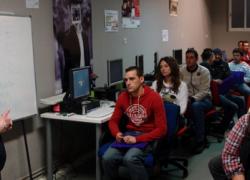 1.600 Jóvenes jiennenses se han beneficiado del Primer Plan provincial de Juventud en Jaén orgnizado por la Diputación